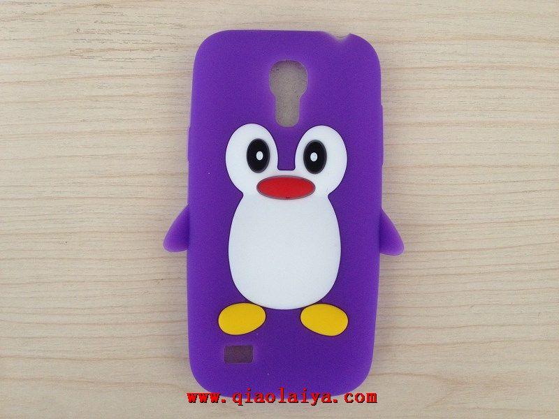 Samsung Galaxy I9190 S4 Mini cas stéréo coque téléphone portable ...