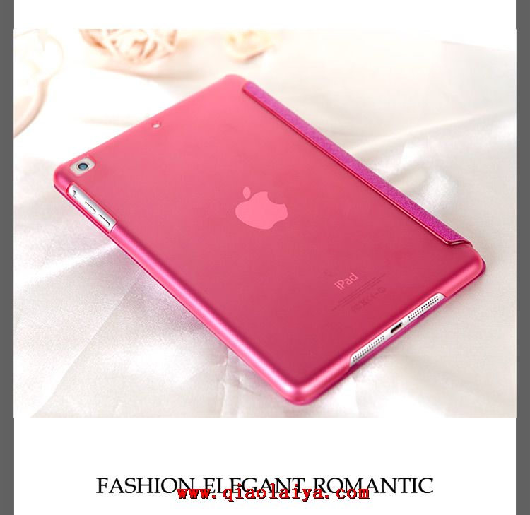 Apple ipad mini belle soie respirant housse de protection for Housse protection ipad mini