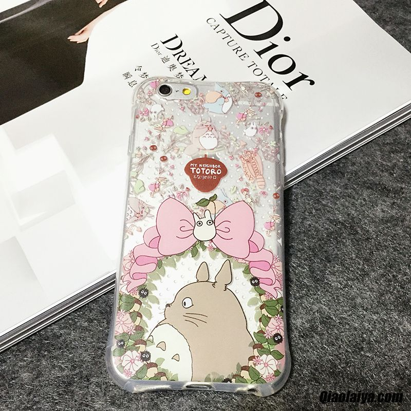 coque iphone 6 dior
