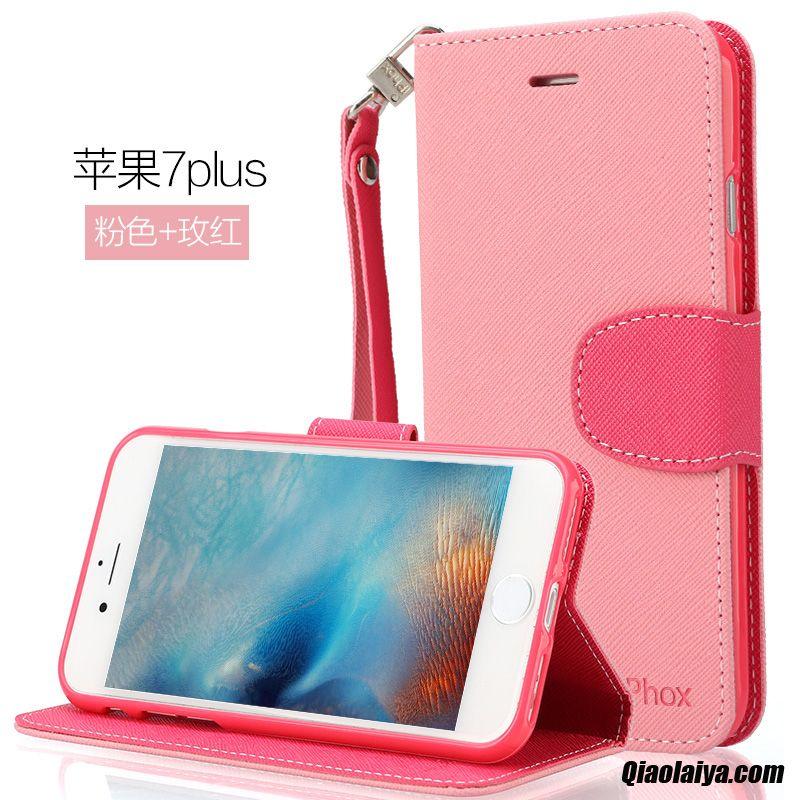 coque iphone 7 plus mode