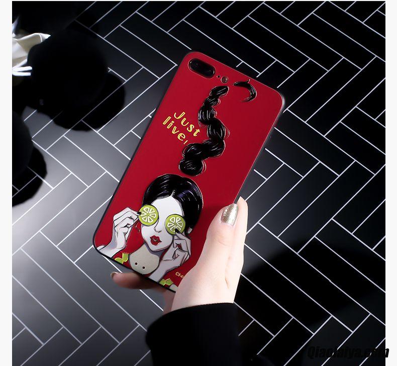 coque iphone 8 plus marque luxe