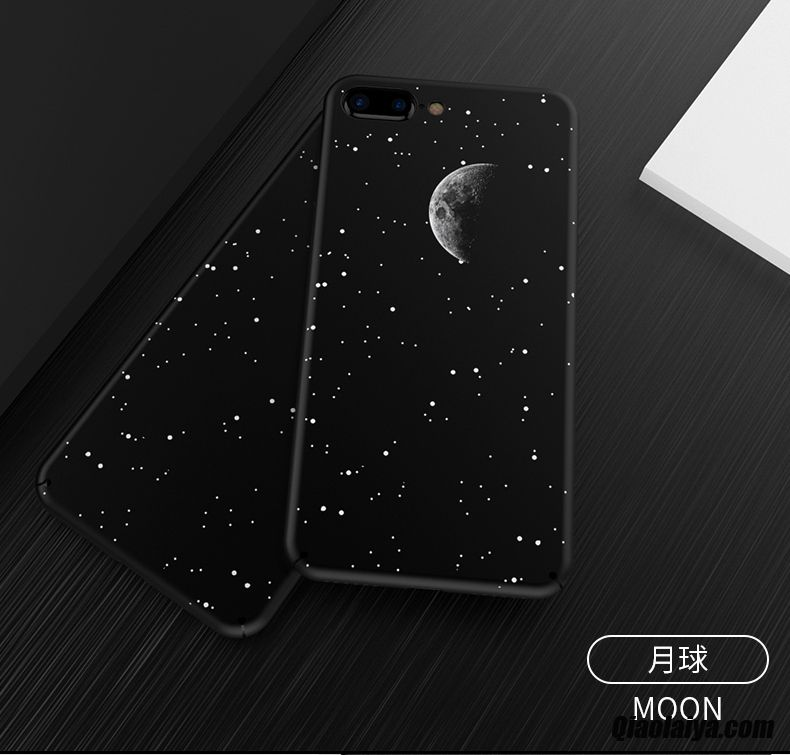 coque iphone 8 moon