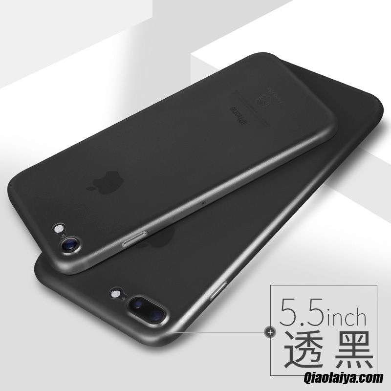coque apple cuir iphone 8