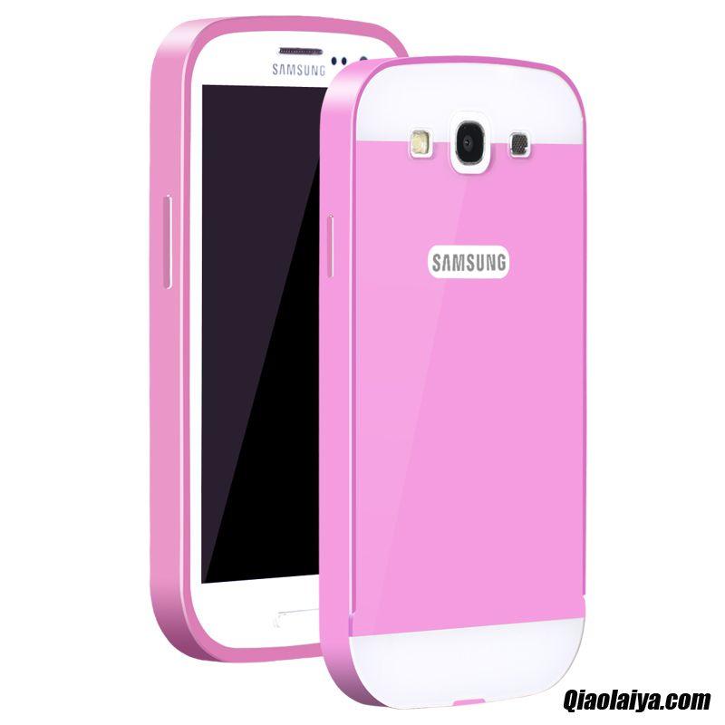 Coque pour samsung galaxy s3 housse les t l phones for Housse samsung s3