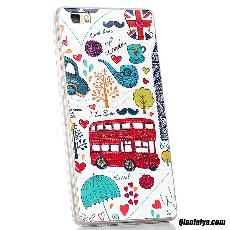 coque huawei p8 personnalisable