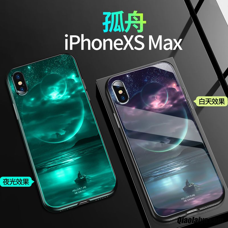 coque iphone xs lisse