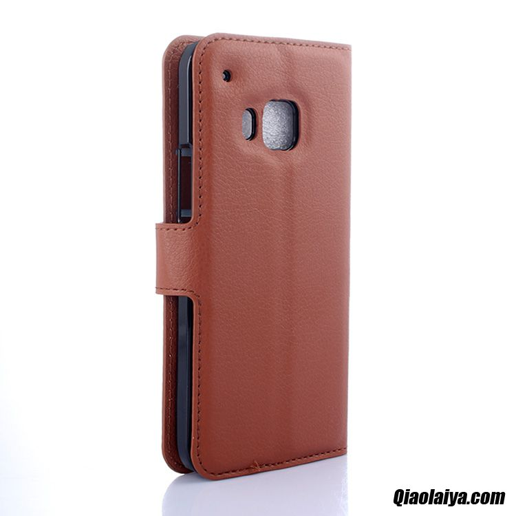 Housse achat smartphone bl coque pour htc one m9 pas for Housse de telephone