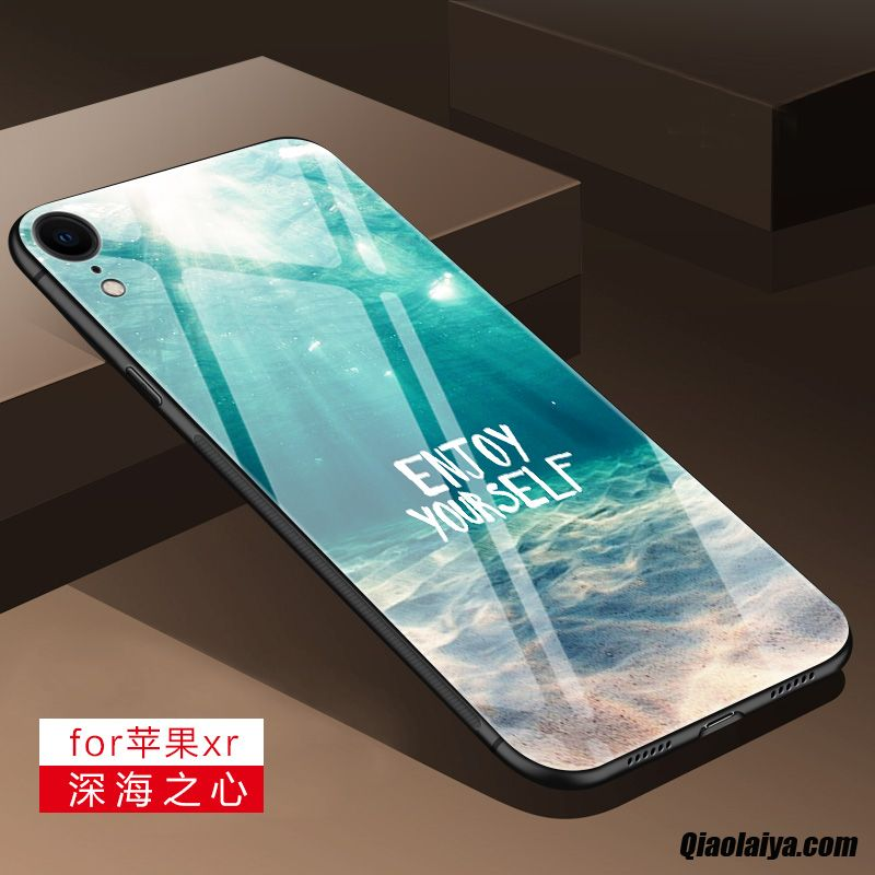 coque iphone xr marques
