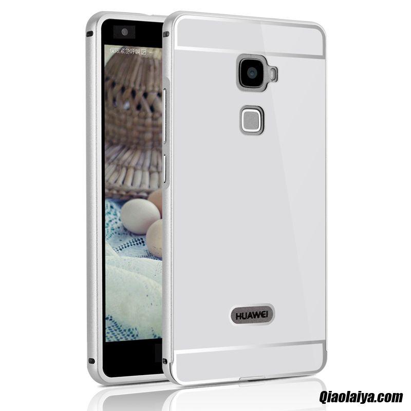 Coques De Téléphone Sarcelle, Coque Pour Huawei Mate S, Telephone