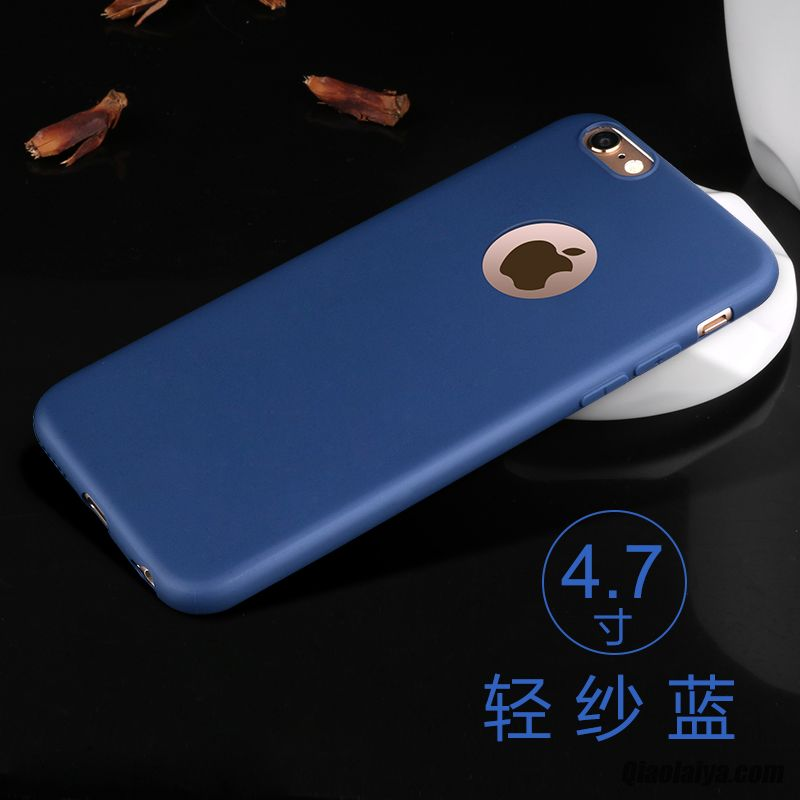coque iphone 6 metale