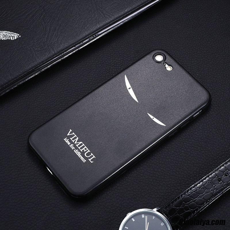 coque iphone 8 silicone relief