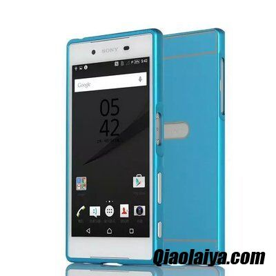 smartphone sony xperia z5 glace froide coque pour sony. Black Bedroom Furniture Sets. Home Design Ideas