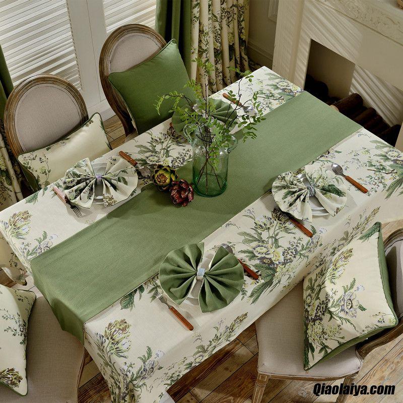 textile de maison housse de chaise table de th table. Black Bedroom Furniture Sets. Home Design Ideas