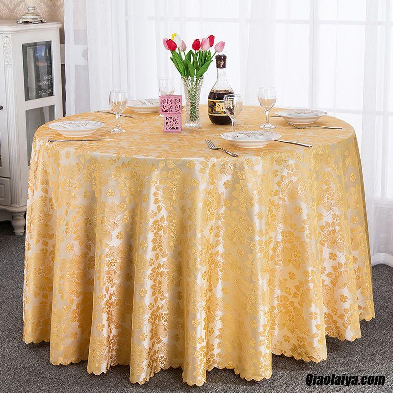 Nappe De Table Pas Cher : un h tel nappes nappe de table table de th europ en carlate textile de maison pas cher soldes ~ Teatrodelosmanantiales.com Idées de Décoration