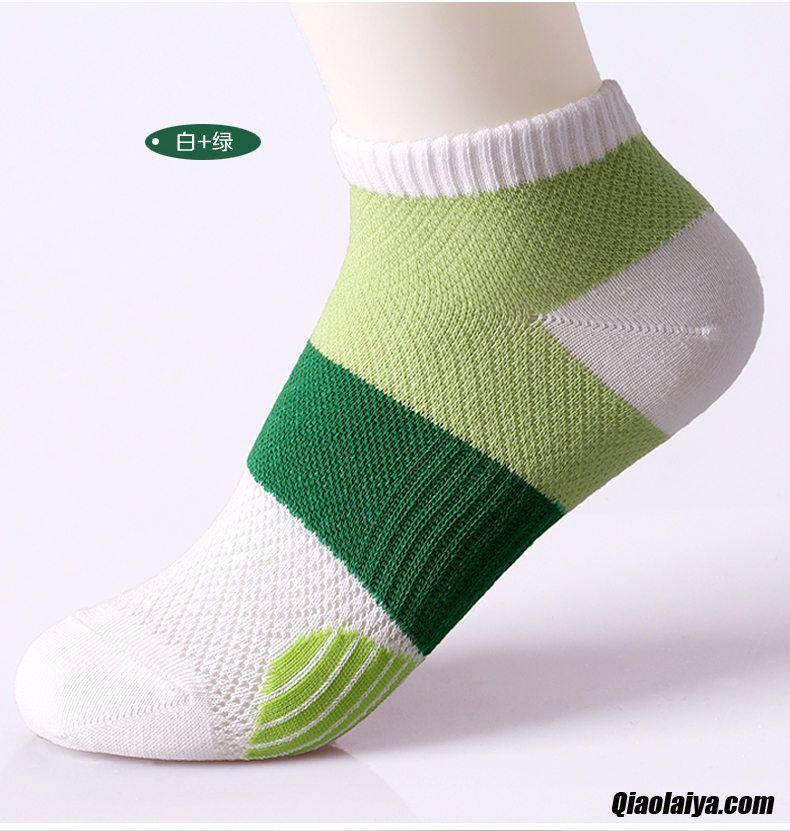 chaussettes femme bouche peu profonde respirant chaussettes en coton chaussette noir pas cher. Black Bedroom Furniture Sets. Home Design Ideas