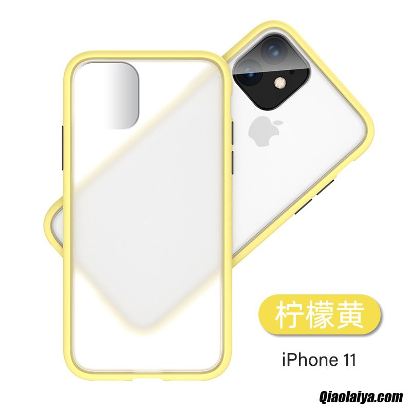 Coque Iphone 11 Apple Silicone Urbain, Coque Pour Iphone 11 Pas Cher, Coque Mobile Personnalisée Bronzage