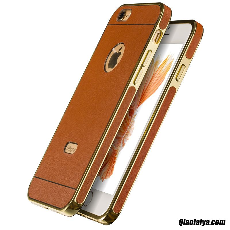 coque iphone 6 cuir