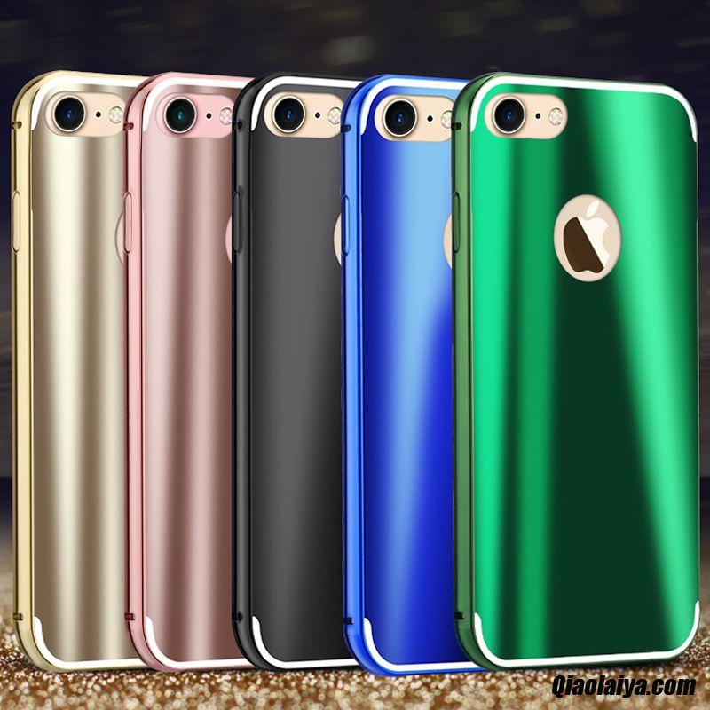 coque iphone 7 transparent pas cher