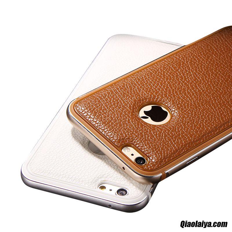 coque iphone 6 cuir