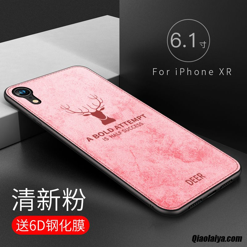 coque iphone xr ps cher