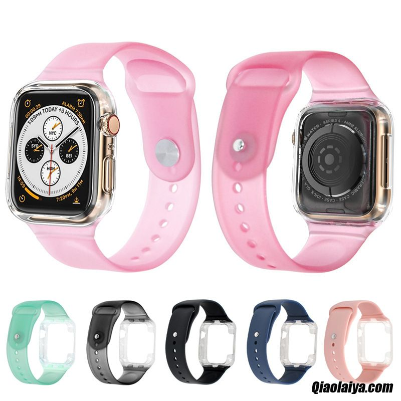 Coque Pour Apple Watch Series 1, Coques Telephone Apple Watch Series 1 Tigre, Etui Coque Gris