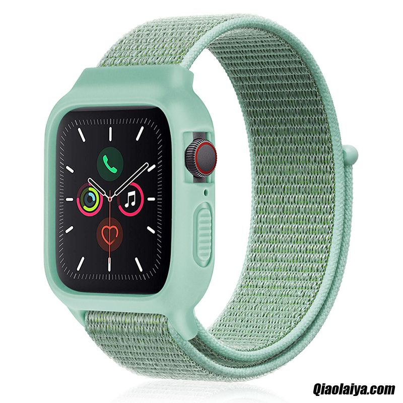 Coque Pour Apple Watch Series 3, Personnalisation Coque Iphone Mode, Housse Coque Smartphone Jaune