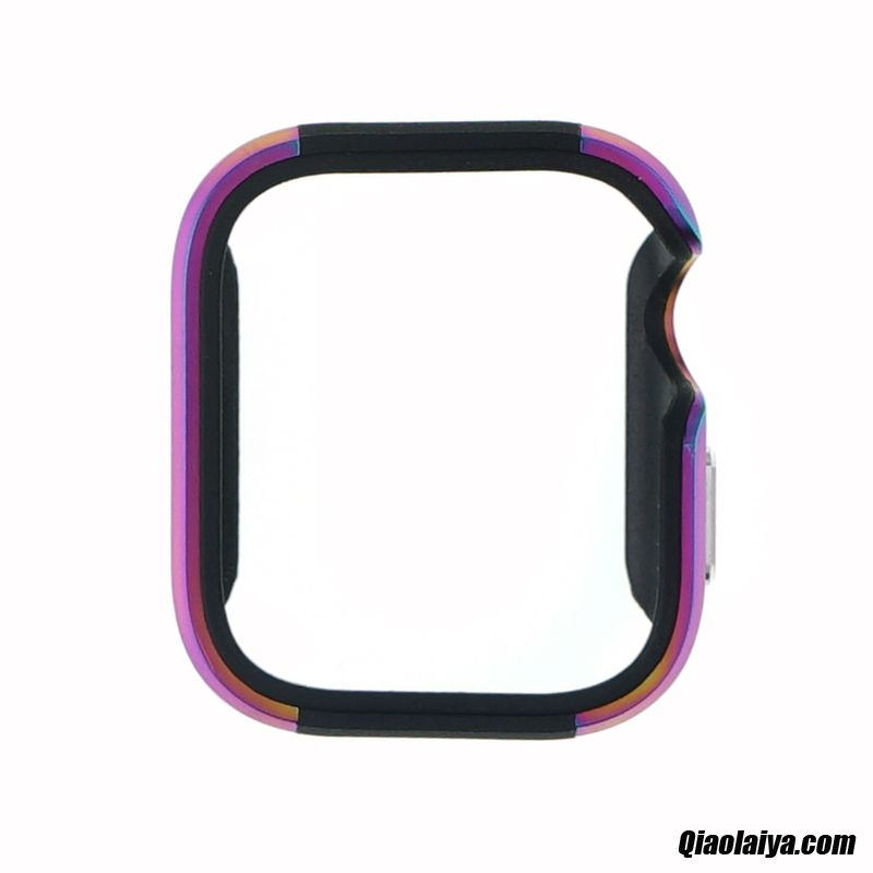 Coque Pour Apple Watch Series 4, Coques Discount Noir, Coque Apple Watch Series 4 Prix Noir