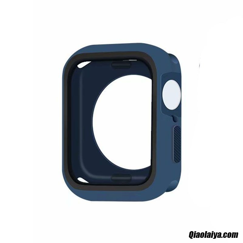 Coque Pour Apple Watch Series 5 Pas Cher, Coque Apple Watch Series 5 Original Mode, Etui Portable Pas Chers Bronzage