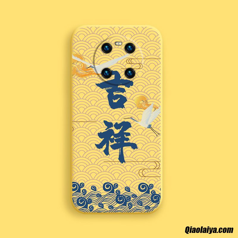 Coque Pour Huawei Mate 40, Photo Pour Coque Azur, Protege Huawei Mate 40 Bricolage