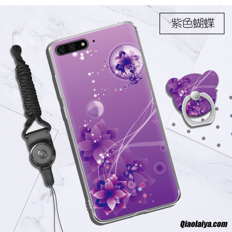 coque huawei y6 personnalisable
