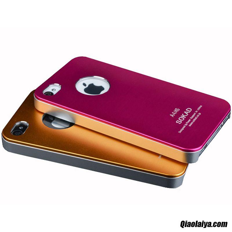 coque pour iphone 4 4s soldes coque iphone 4 cuir de cristal housse housse coque t 233 l 233 phone
