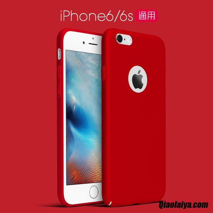 coque iphone 6 accessoire