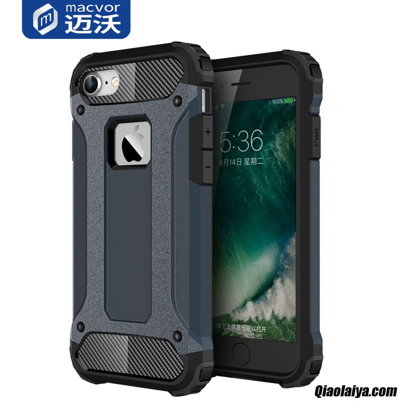 coque iphone 7 environnement