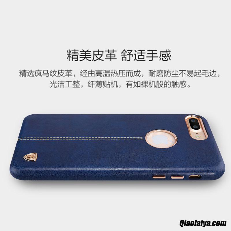 coque iphone 7 pourpre