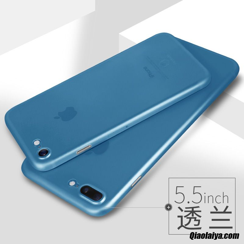 coque iphone 8 plus flexible