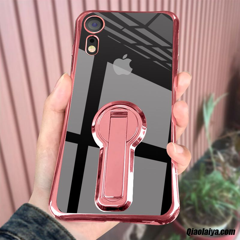 coque iphone xr housse