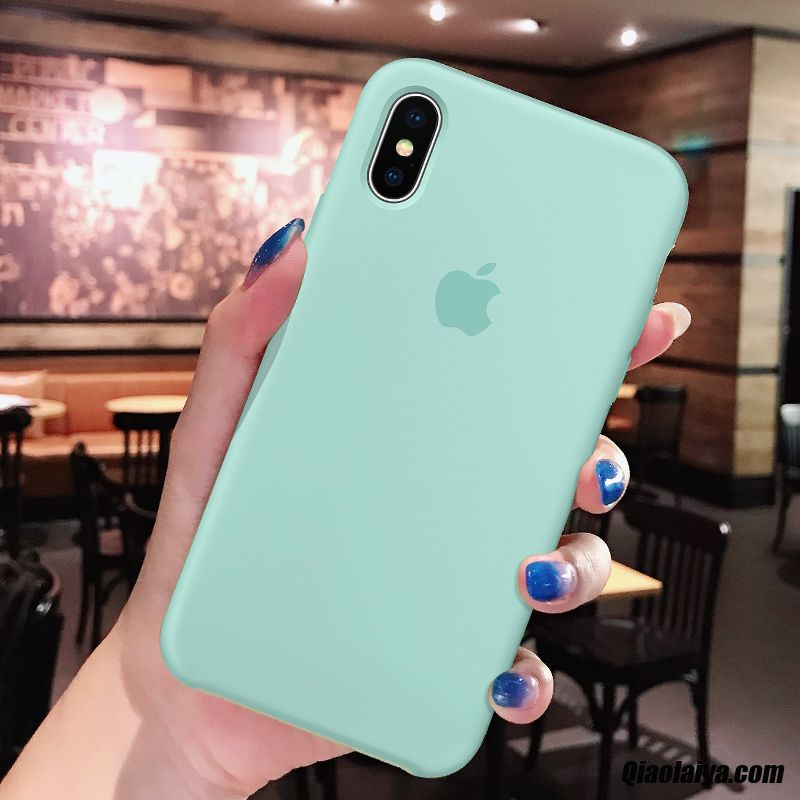 iphone xs coque marque