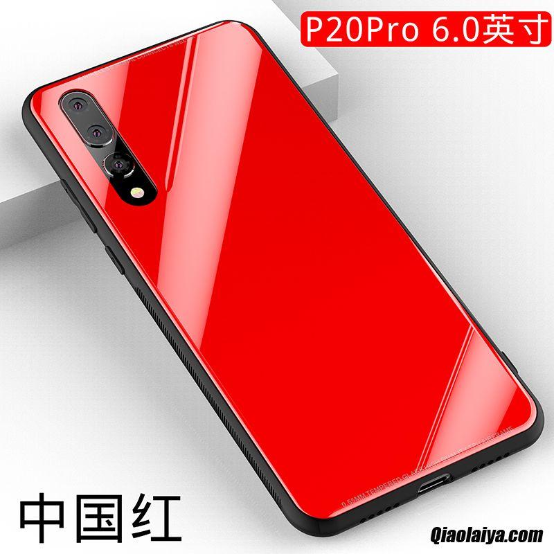 Coque Pour Portable Blanc, Coque Pour Huawei P20 Pro Pas Cher, Etui Protection Huawei P20 Pro Tpu