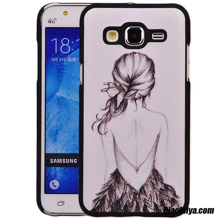 Samsung Galaxy S8 - Coque Silicone Personnalise