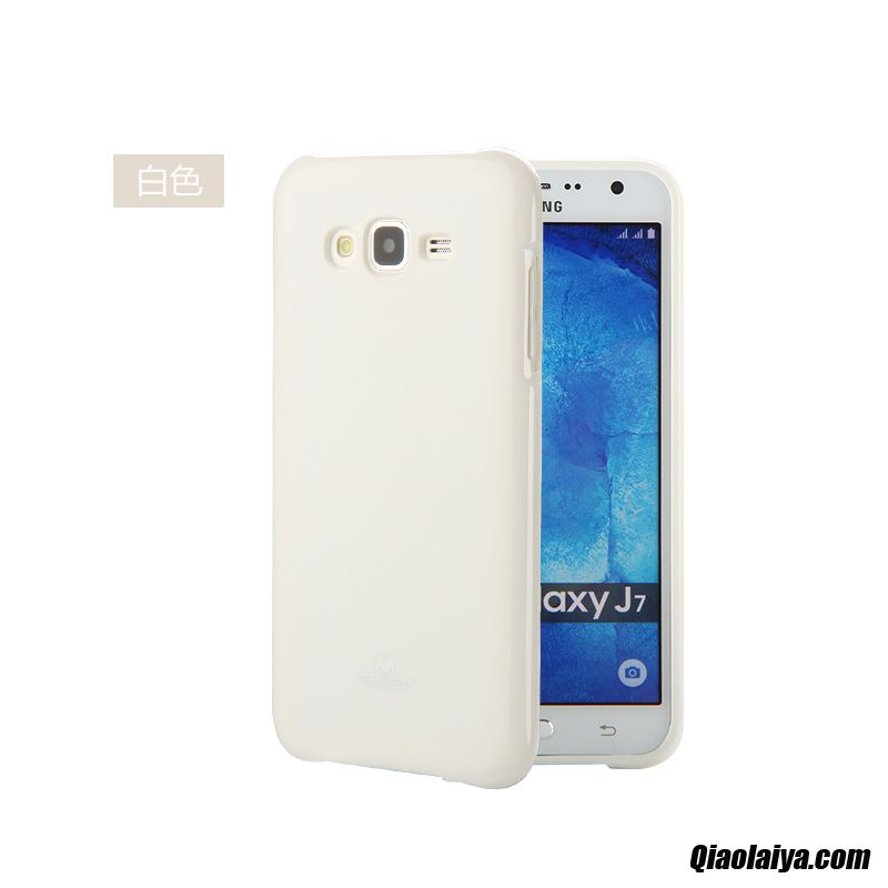 galaxie j7 2016 coque