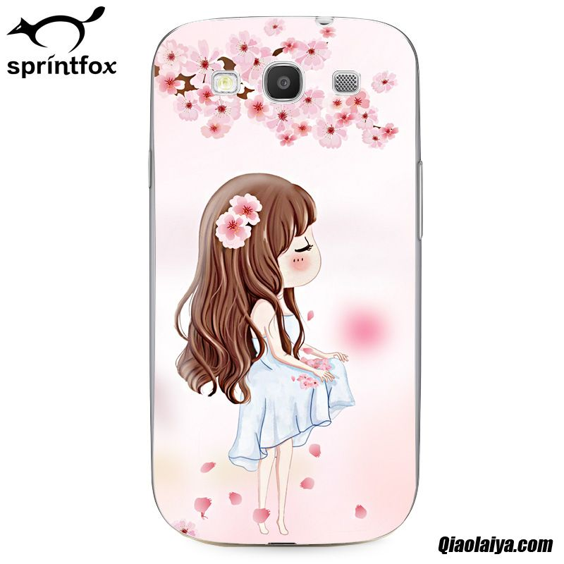 coque samsung galaxy s3 originale