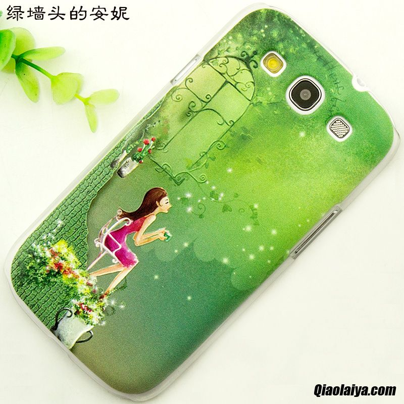 Coque Pour Samsung Galaxy S3, Site Coque Pas Cher Or, Etuis Galaxy S3 Samsung Coquille Net
