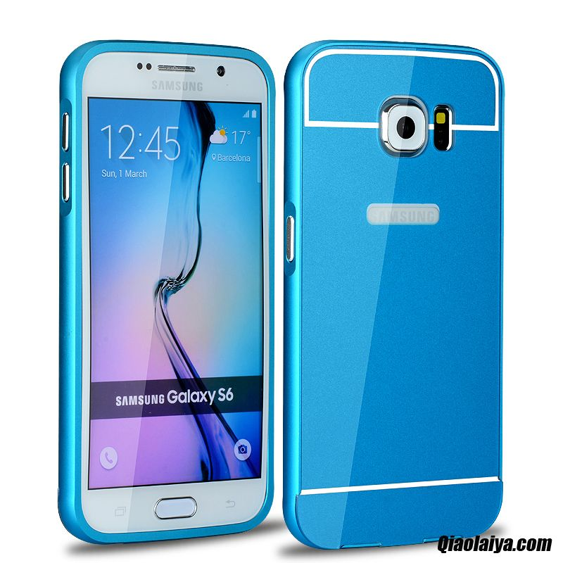 coque original samsung galaxy s6