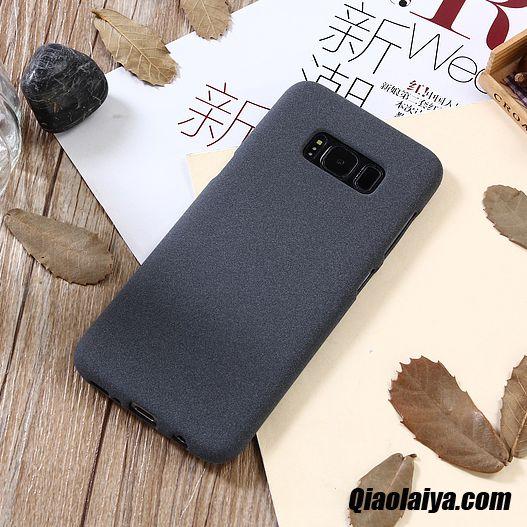 on wholesale top design san francisco Coque Pour Samsung Galaxy S8+, Mobile Pas Cher Vert D'eau, Protection  Telephone Samsung Galaxy S8+ Résistance Chute