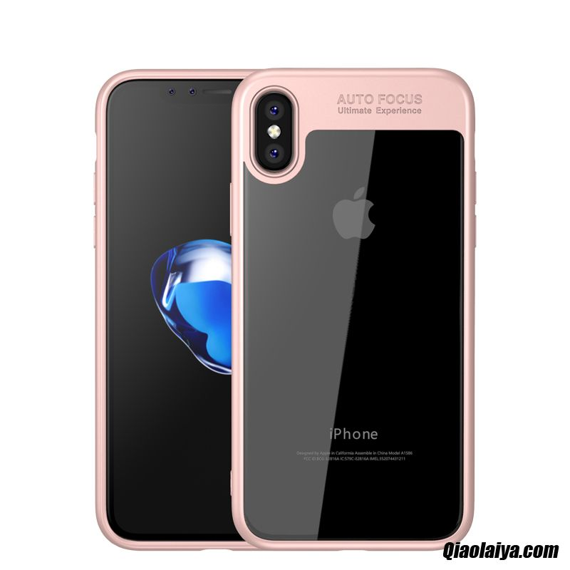 coque iphone x kaki