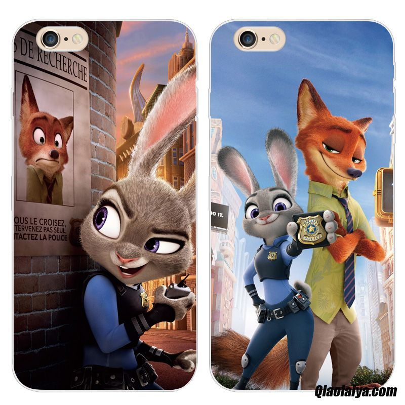 coque iphone 6 guepard