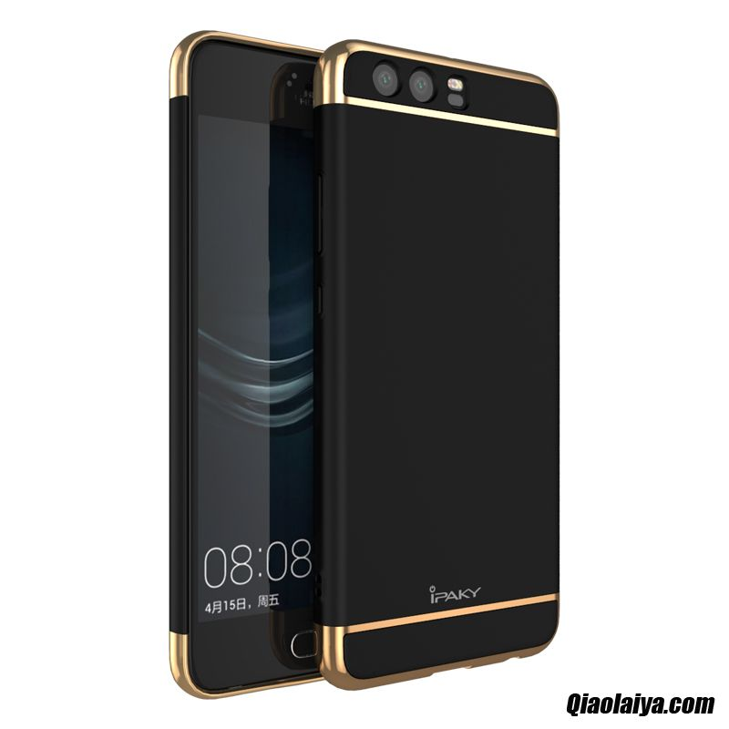 coque or p10 huawei