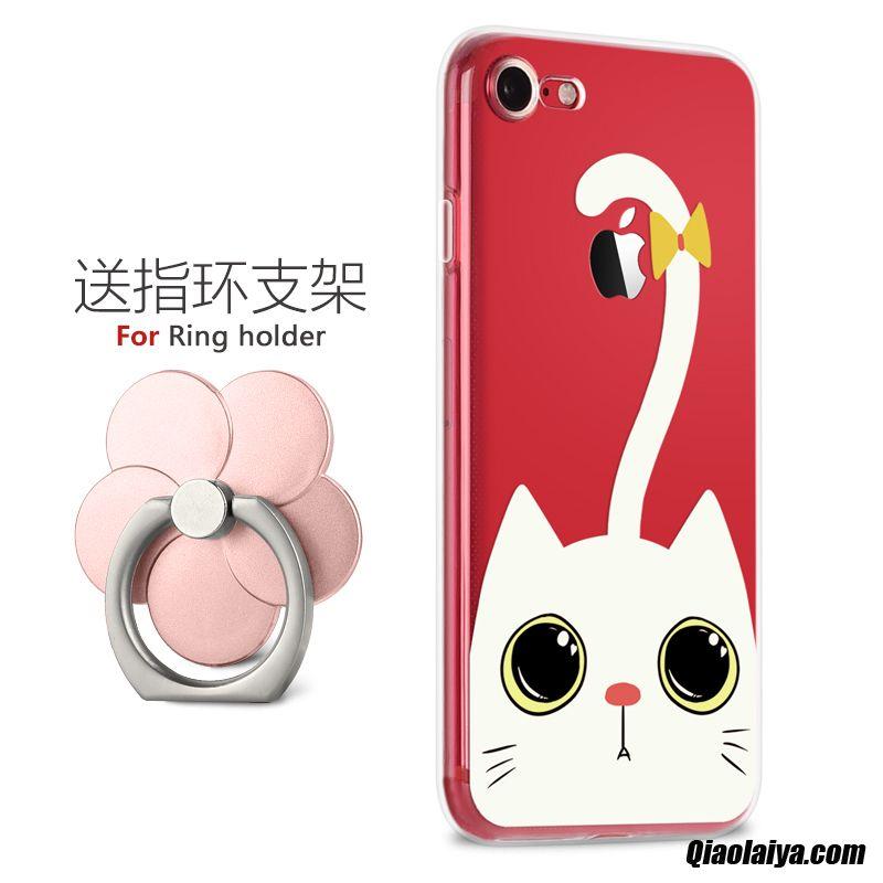 coque iphone 8 oiseau