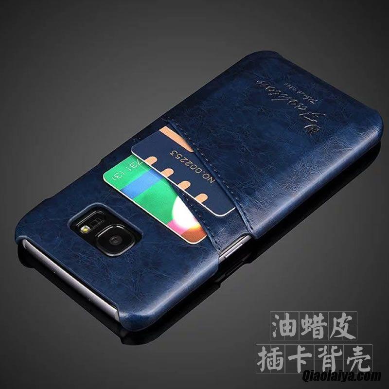 f0ab9551f95ab3 Housse Galaxy S7 Edge Pas Cher Métal, Site Coques Chocolat, Coque Pour Samsung  Galaxy S7 Edge