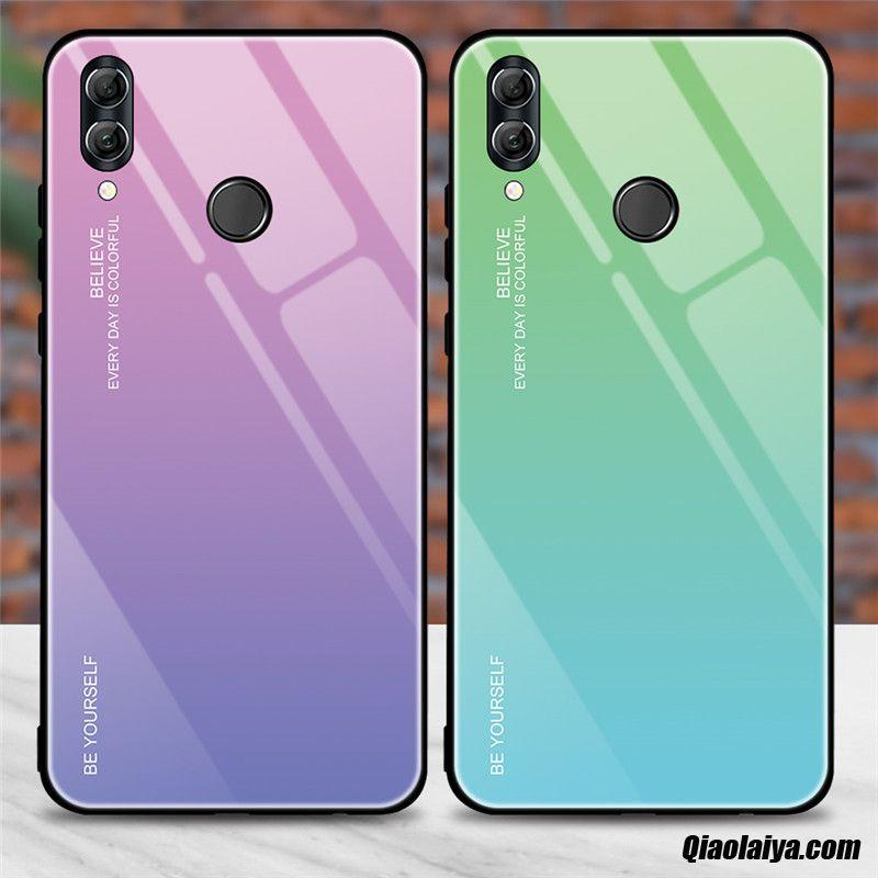 Housse Huawei P Smart 2019 Silicone Etui En Silicone, Coque Pour Huawei P Smart 2019, Coque Pour Portable Bronzage
